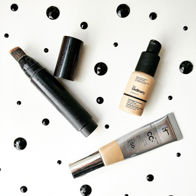 Foundations… my top 3.